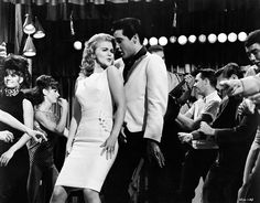 ann margaret and elvis in viva las vegas 1964 favorite actors pinterest las vegas ann. Black Bedroom Furniture Sets. Home Design Ideas