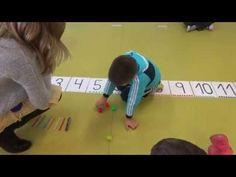 ABN- CEIP Antigua- 4 años- Juego dados - YouTube Youtube, Antigua, Games, Routine, Activities, Youtube Movies