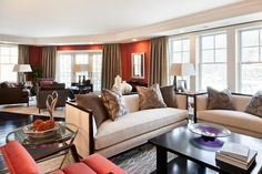 Red Design Ideas, Pictures, Remodel, and Decor - page 117