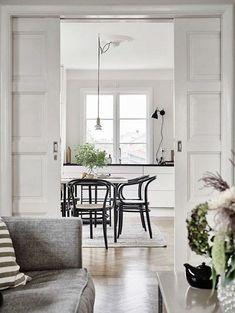 Entwürfe von Eingangstüren zur Küche | #KüchentürDesign | Dekorations ideen