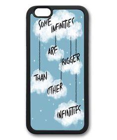 custodia iphone 6 some infinities