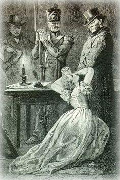 Fantine dreamed a dream