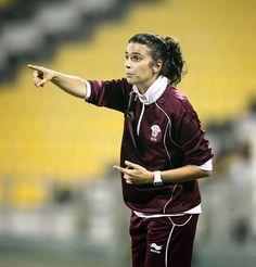 Kobieta Helena Costa trenerem Clermont Foot 63. :)
