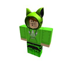 My Roblox Avatar