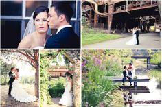 Landschaftspark Nord | Hochzeitsfotograf | Wedding Photoghrapher