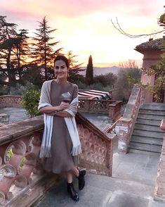 Italia ! sem palavras para esse por do sol ! Vic Ceridono | Dia de Beauté