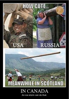 Humor Discover How cute USA vs Russia vs Scotland is part of humor - comics to funny ecards memes fails Funny Shit Funny Cute The Funny Funny Jokes Funny Stuff Funny Commercials Car Jokes Funny Things Funny Fails Stupid Funny Memes, Haha Funny, Funny Cute, Funny Stuff, Funny Things, Funny Humor, 9gag Funny, Super Funny, Funny Shit