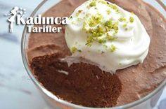 cikolatali-mousse-tarifi