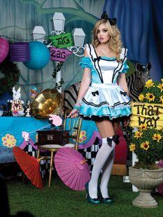 Comic Con Cosplay, Disney Cosplay, Cosplay Costumes, Alice Cosplay, Alice Costume, Costume Halloween, Adult Halloween, Disney Halloween, Chesire Cat