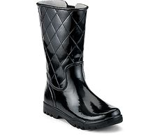 d5d0d4523de3 Sperry Top-Sider Nellie Quilted Rain Boot (without buckles