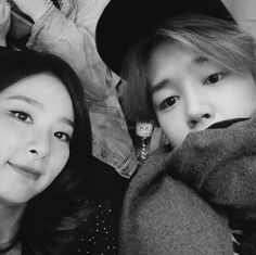 Seulmin Seulgi and Jimin Exo Couple, Korean Couple, Couple Goals, Ulzzang Couple, Ulzzang Girl, Hoseok Bts, Bts Jimin, K Pop, Jimin Seulgi