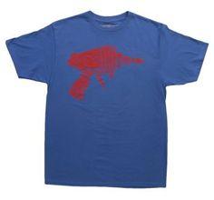 Royal Ray Gun!  #royal #raygun #men #shirt #shirts #t-shirt #t-shirts #style #funny