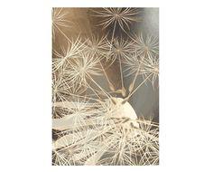 Covor bej, Stil modern, 4 dimensiuni, Modele florale, Pratum Beige - hoome.ro