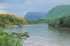 lA Moskitia, Honduras