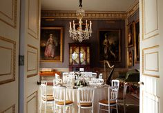Set In The Rolling Hills Of Hampstead Heath Kenwood House Provides Perfect Setting For Elegant Wedding Ceremonies And Breakfasts