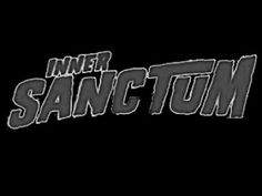 Inner Sanctum is a movie about a murderer who is on the lam and hiding out in a small town. Unbeknownst to him, he is not only hiding in the same boarding ho. Mystery Thriller, Thrillers, Executive Producer, Old Movies, Have Time, Short Film, Movies To Watch, Popcorn, I Movie