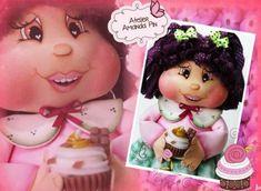 Мастер класс по созданию куклы из фоамирана