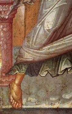 Byzantine Art, Byzantine Icons, Religious Icons, Religious Art, Art Area, Best Icons, Angel Pictures, Art Icon, Orthodox Icons