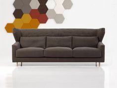 Sancal Folk Three Seater Sofa  £3,486.50—£3,891.50