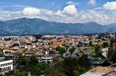 Brian Gary quit the U.S. after the downturn and is delighted with the new life he has created in Ecuador.