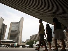 The price tag for Nathan Phillips Square's renovations has jumped from $40-million to $51.5-million.