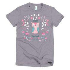 Sleep Deprived Short Sleeve Women T-shirt | Statement T-Shirt | Mom Wear | Pelhuaz by Red | Coffee Lover Wear