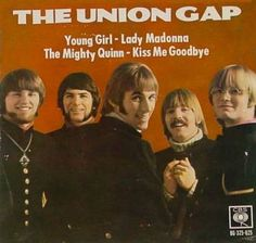 Gary Puckett and the Union Gap was sponsored by the radio station I used to work for so I saw them in the 80s