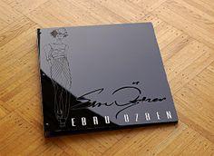 Custom fashion design portfolio book by kloportfolios.com