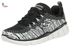 Skechers 97370L/BKW Perfect Game-33 EU UK 1 - Chaussures skechers (*Partner-Link)
