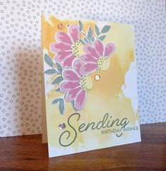 LynnzCards: April 2017 Blog Hop PTI