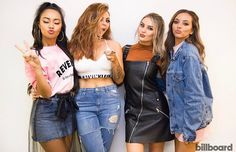 Find images and videos about little mix, perrie edwards and jesy nelson on We Heart It - the app to get lost in what you love. Little Mix 2017, Little Mix Outfits, Little Mix Girls, Little Mix Style, Cute Outfits, Fashionable Outfits, Jesy Nelson, Perrie Edwards, Dvb Dresden