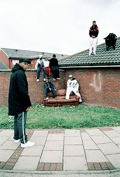The genesis of grime: incredible portraits of Skepta, Wiley and Dizzee Rascal in 2005 East London Urban Photography, Film Photography, Street Photography, Fashion Photography, Uk Culture, Youth Culture, Film Shot, Street Portrait, Documentary Photographers