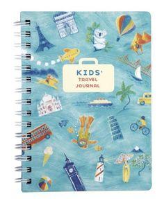 Kids' Travel Specialty Journal, http://www.amazon.com/dp/0735315051/ref=cm_sw_r_pi_awdm_GcVbub1H3ZGEG