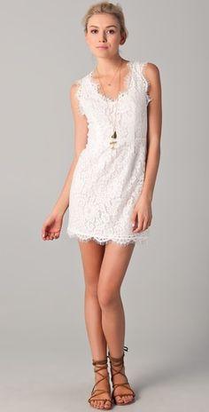 Rori Lace Dress