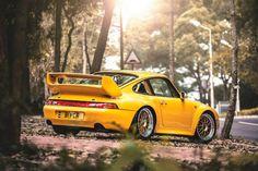 1995 Porsche 911 / 993 Cup | Classic Driver Market