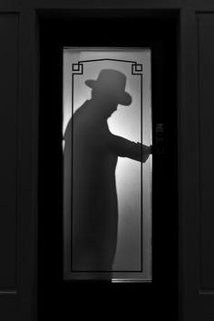 My attempt at film noir