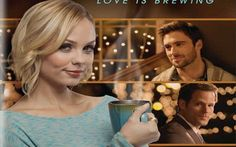 Coffee Shop Romantic Comedy