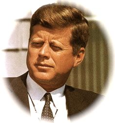 John F. Kennedy. A man who died way before his time, but the life he lived, and the help he gave to all is admirable.  John F. Kennedy Was Killed The Day I Brought My First Child Home From The Hospital When She Was Born.