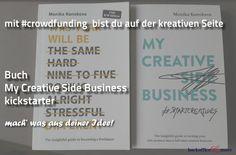 backoffice&more - Crowdfunding - Crowdfunding-Gegenleistungen Michaela, Stress, Business, Cover, Creative, Books, Landing Pages, Book, Libros