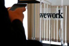 Workspace startup WeWork opens China unit backed by Hony Capital, SoftBank