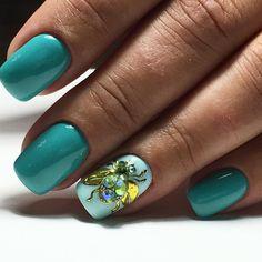 Жужа!#manicure #nail #nailartwow #nailartist #naildesign #ногтидизайн #ногтикалининград #ногтилук #маникюркалининград #маникюрнадому #ялюблюсвоюработу❤️ #гельлаккалининград #калининградманикюр #калининградногти #литьенаногтях #жужа#муха#мухацекотуха #ногти39#