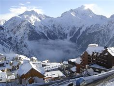 french alps pictures - Google Search