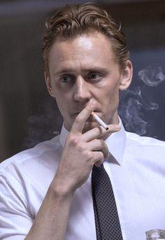 Tom Hiddleston -High Rise ( via Magnus-Hiddleston)