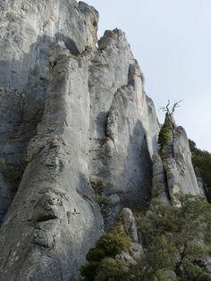 Desfiladero de la Yecla #Pinares #Burgos #Spain