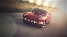Porsche 911 1968