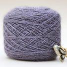 Windy Valley Muskox Qiviut Luxury Blend in 2021 English Lavender