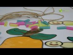 Őszi szüreti játékok - 1. rész - YouTube Youtube, Blog