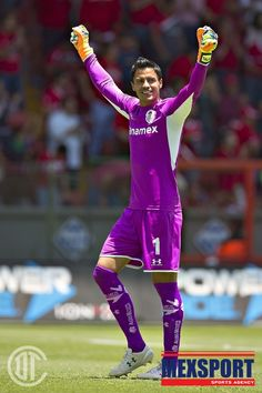 Patrocinado por Mexsport | Toluca 3 - 0 Pachuca. Alfredo Talavera