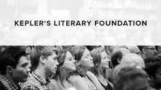 San Mateo, Mar 31: Kepler's Literary Foundation Events