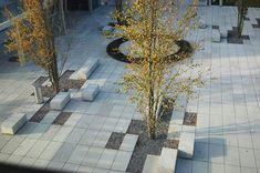 Pin Veredas Arquitetura ---- www.veredas.arq.br --- Inspiração Tree border